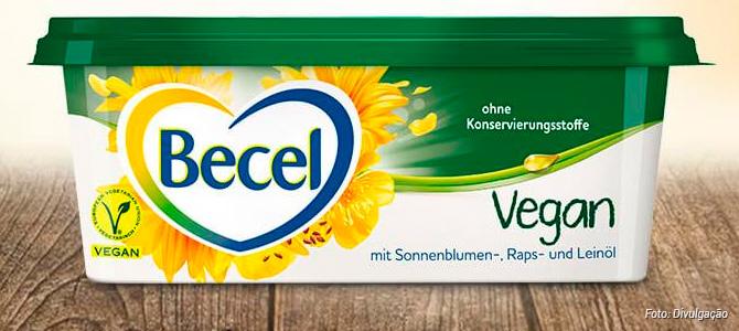 Embate filosófico: mesmo ainda testando em animais, Unilever lança Becel com selo vegano