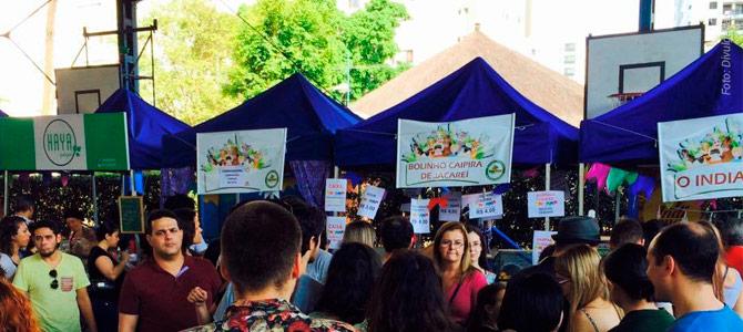 27 e 28/08 | São Paulo: Feira Vegana da Virada Sustentável terá comida, palestras e oficinas
