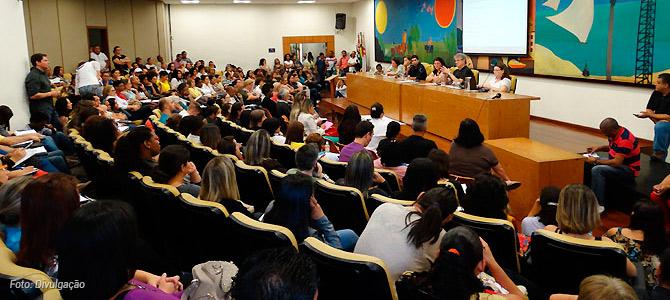 25/08 | São Paulo: Câmara Municipal recebe debate sobre o uso de animais em pesquisas