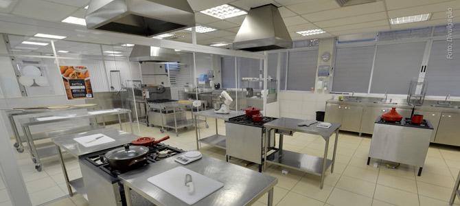Escola profissionalizante de Curitiba lança curso de 5 meses para capacitar novos chefs veganos