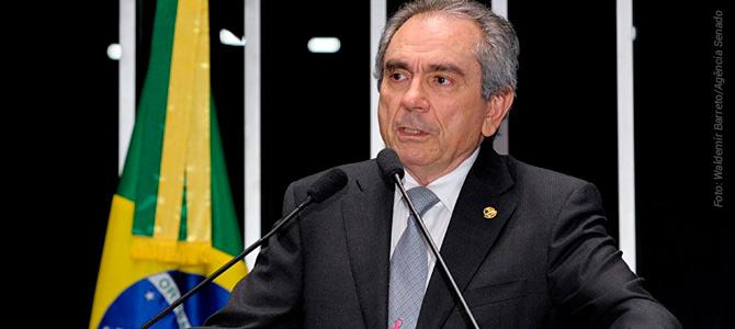 Senador Raimundo Lira apresenta novo projeto de lei para reconhecer vaquejadas como culturais