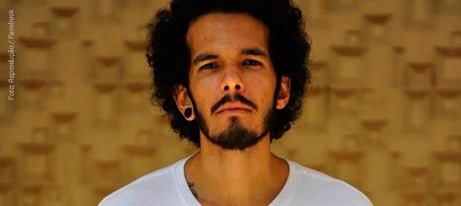 Atuante no movimento negro e na causa vegana, ativista brasiliense pede diálogo entre as lutas
